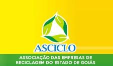 ASCICLO - Associação das Empresas de Reciclagem do Estado de Goiás